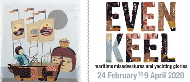 Even Keel – Maritime Misadventures and Yachting Glories