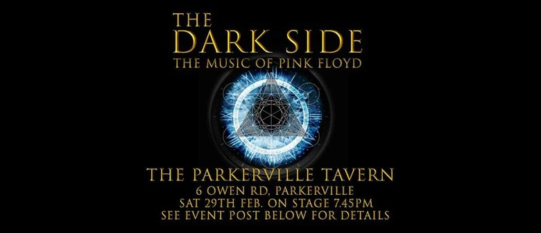The Dark Side – The Ultimate Pink Floyd Tribute