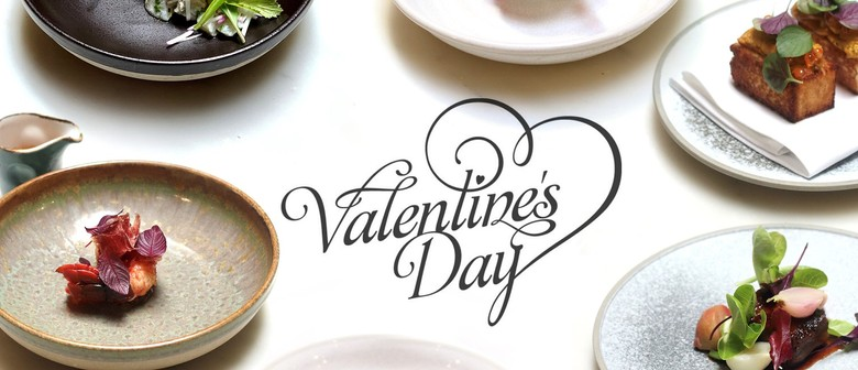 Valentine's Day – 5-Course Dining Experience
