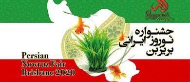 Persian Nowruz Fair