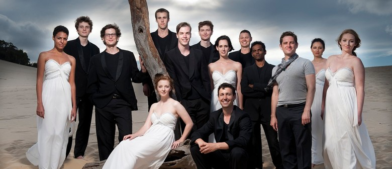 The Australian Voices In Concert