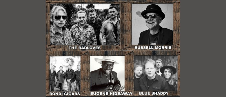 Ravo Blues & Roots Festival