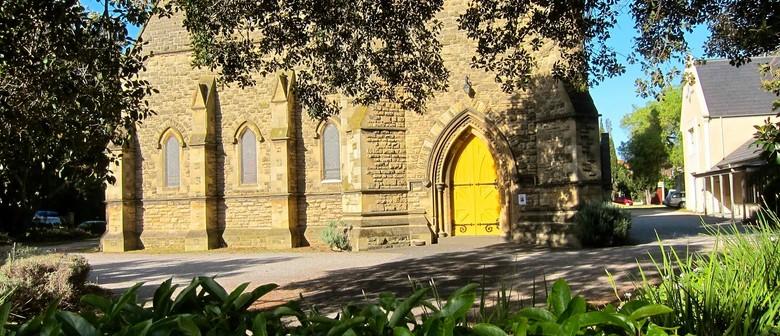 Book Launch of St. Kilda Families Memorials