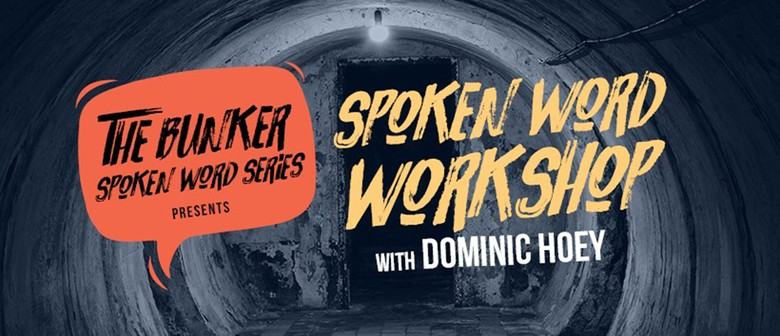 Bunker Down, Speak Out Workshop