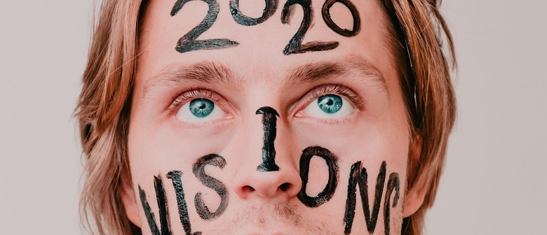 Tom Skelton: 2020 Visions – What If I Hadn't Gone Blind?