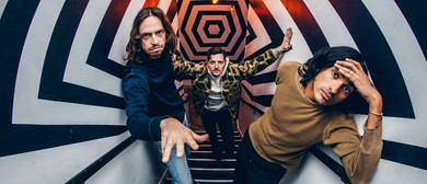 Yeasayer – Perth Festival: CANCELLED