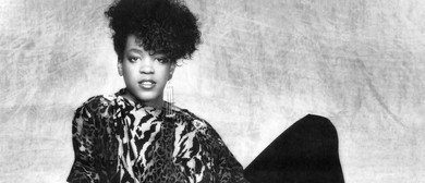 Evelyn 'Champagne' King & Mondo Freaks – Perth Festival