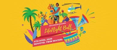 Hutchinson Builders LifeFlight Ball