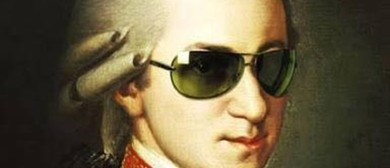 Mozart Definitely Would've Been My Boyfriend