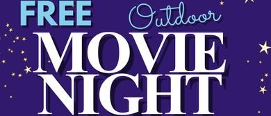 Ferny Hill Outdoor Movie Night