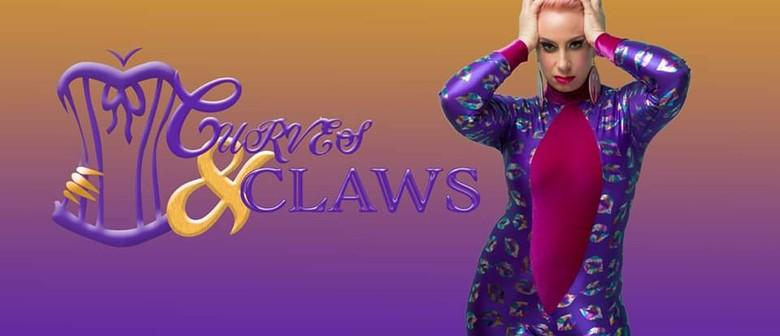 Curves & Claws: Anti-Valentines Cabaret
