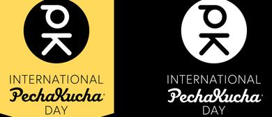 PechaKucha Night Townsville – International PK Day