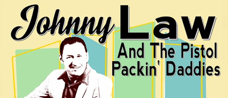 Johnny Law Tour 2020
