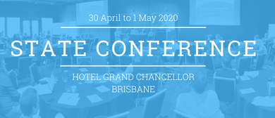 Community Legal Centres Queensland Conference