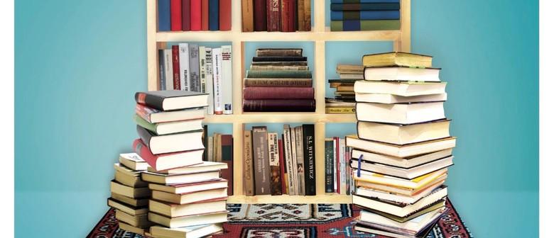 Save The Children Summer Book Sale