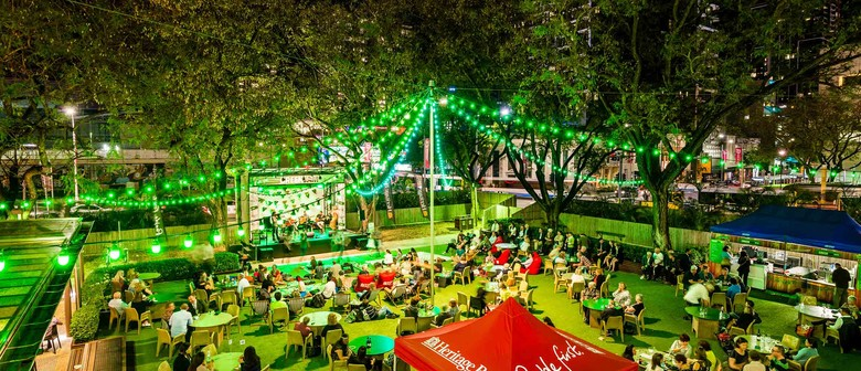 Green Jam Sessions: CANCELLED