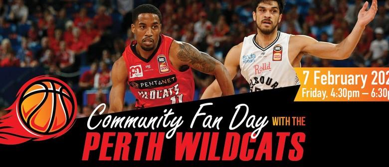 Community Fan Day