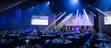 ANZ Community Ball 2020
