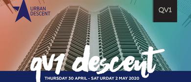 QV1 Urban Descent 2020