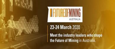 Future of Mining Australia 2020