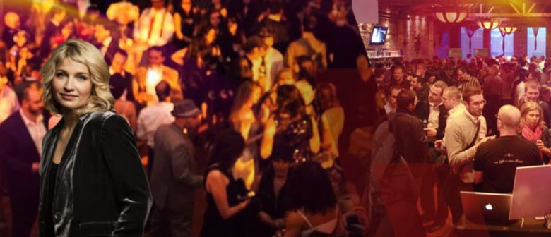 Valentine's Day Soiree - Age (30-49) - [Ladies Sold Out]
