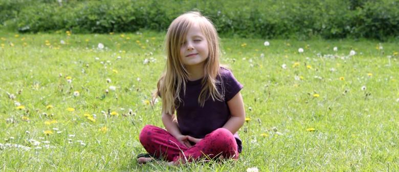 Meditation Classes for Kids