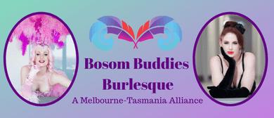 Bosom Buddies Burlesque