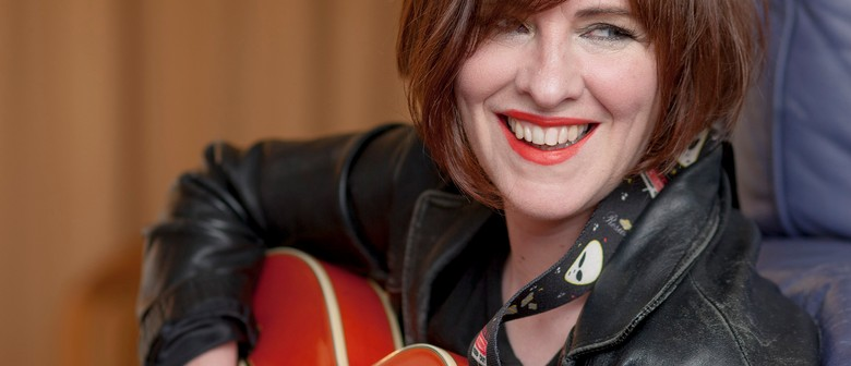 Eleanor McEvoy Australian Tour