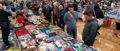 Collector Zone! Toy & Hobby Fair
