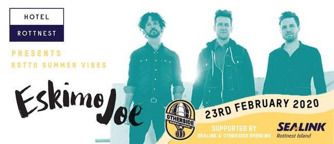 Image for Eskimo Joe Concert
