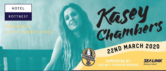 Image for Kasey Chambers Music Concert