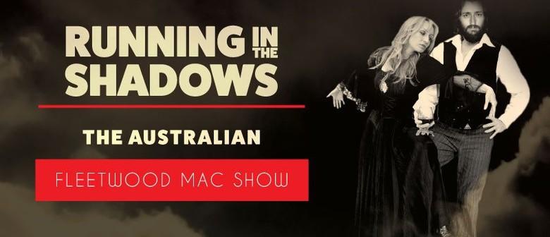 Fleetwood Mac – Running In the Shadows