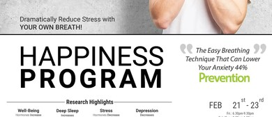 Happiness Program