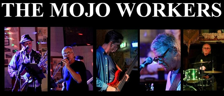 The Mojo Workers Band