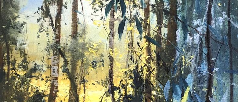 Herman Pekel – Nature from Memory