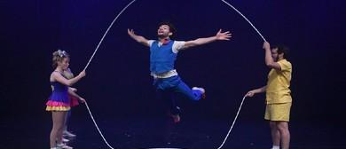 Le Petit Circus – Melbourne International Comedy Festival