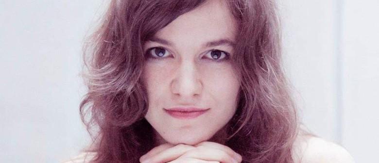 The Poet Speaks – Berta Brozgul In Recital