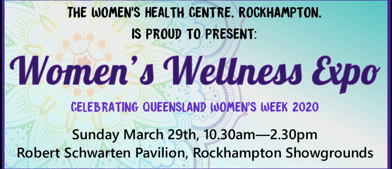 2020 Women's Wellness Expo
