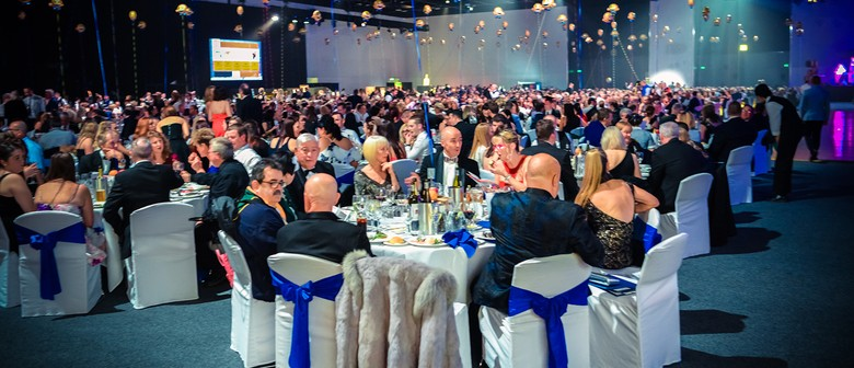 Variety Annual Themed Ball: A Night In the Enchanted Forest: