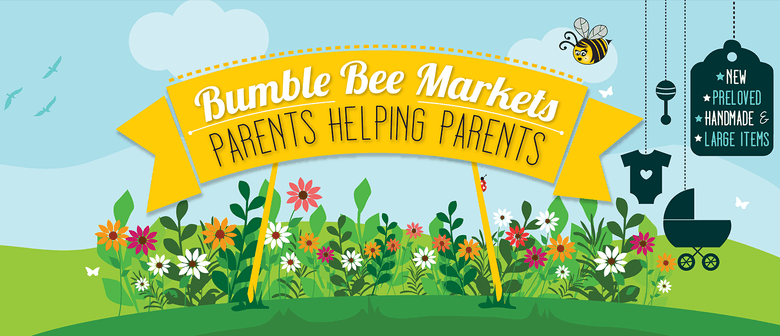 Bumble Bee Baby and Children's Market: CANCELLED