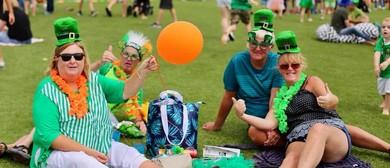 St Patrick's Festival WA Parade and Family Fun Day