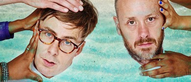 Electric Island feat. Basement Jaxx, Roger Sanchez and More