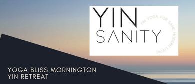 Yin Sanity