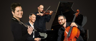 Eggner Trio and Diana Doherty