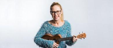Female Musical Comedian – Melbourne Int'l Comedy Festival