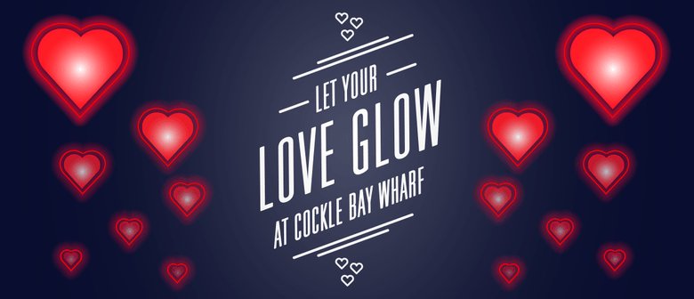 Let Your Love Glow