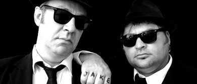 40th Anniversary of The Blues Brothers Film