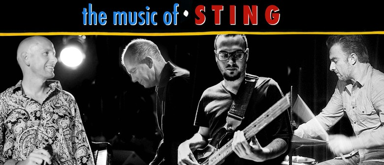 Music of Sting – Tribute Night