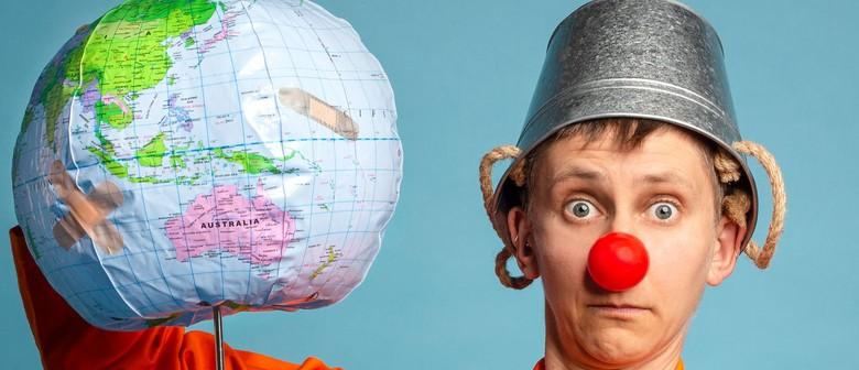 Fix It – A Clown Show About Climate Change
