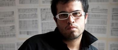 Ensemble Q with JP Jofre – Bailando En Angua